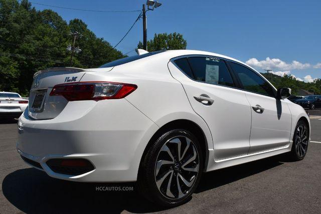 2016 Acura ILX w/Premium/A-SPEC Pkg Waterbury, Connecticut 6