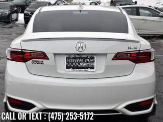 2016 Acura ILX w/Premium/A-SPEC Pkg Waterbury, Connecticut 3