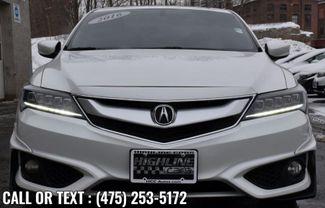 2016 Acura ILX w/Premium/A-SPEC Pkg Waterbury, Connecticut 7