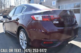 2016 Acura ILX 4dr Sdn Waterbury, Connecticut 2