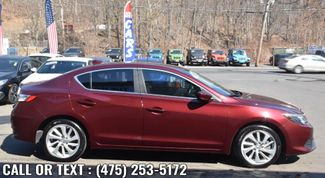2016 Acura ILX 4dr Sdn Waterbury, Connecticut 5