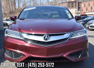 2016 Acura ILX 4dr Sdn Waterbury, Connecticut 7
