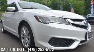 2016 Acura ILX w/Technology Plus Pkg Waterbury, Connecticut 5
