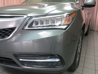 2016 Acura MDX SH-AWD 4dr  city OH  North Coast Auto Mall of Akron  in Akron, OH