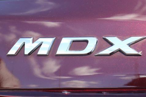 2016 Acura MDX AWD Tech in Alexandria, VA