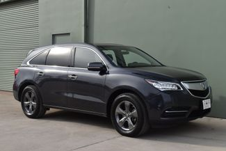 2016 Acura MDX    Arlington, TX   Lone Star Auto Brokers, LLC-[ 2 ]