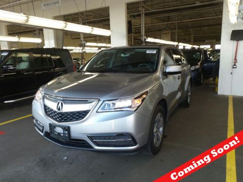 2016 Acura MDX SH-AWD 4DR SPORT UTILITY in Bedford, Ohio
