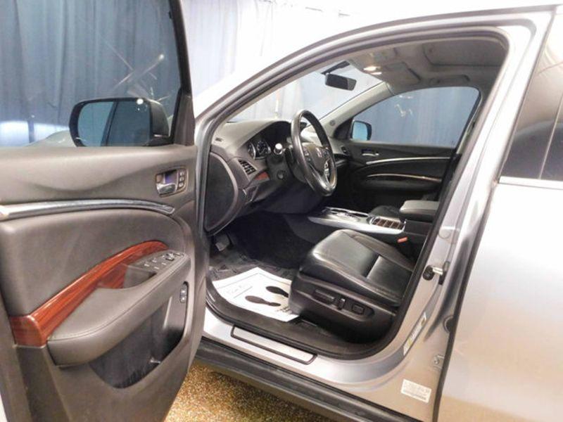 2016 Acura MDX SH-AWD 4DR SPORT UTILITY  city Ohio  North Coast Auto Mall of Bedford  in Bedford, Ohio