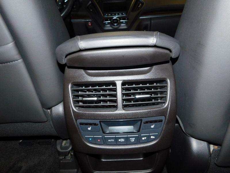 2016 Acura MDX 35L  city Ohio  North Coast Auto Mall of Bedford  in Bedford, Ohio