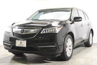 2016 Acura MDX w/Advance/Entertainment in Branford, CT 06405