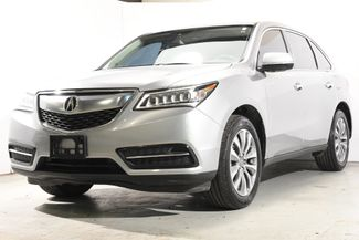 2016 Acura MDX w/Tech/AcuraWatch Plus in Branford, CT 06405
