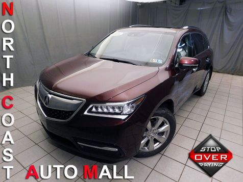 2016 Acura MDX 3.5L in Cleveland, Ohio
