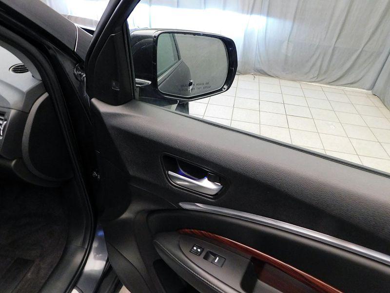 2016 Acura MDX wAdvance  city Ohio  North Coast Auto Mall of Cleveland  in Cleveland, Ohio