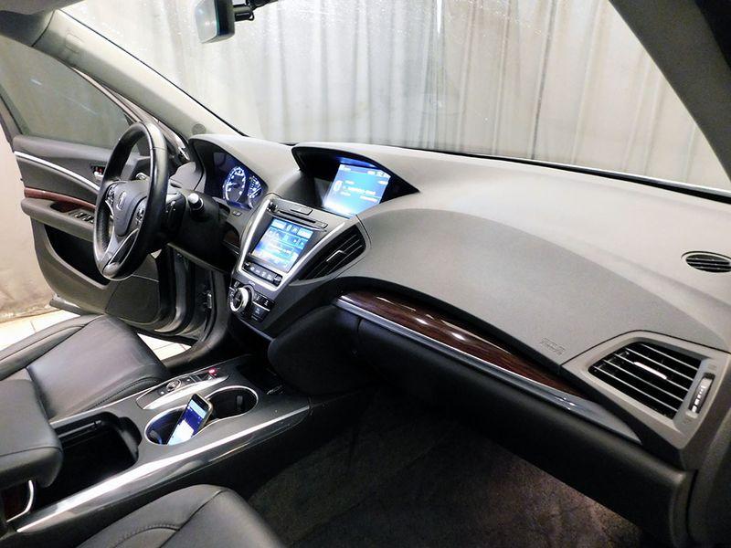 2016 Acura MDX 35L  city Ohio  North Coast Auto Mall of Cleveland  in Cleveland, Ohio