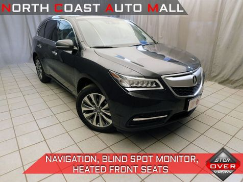 2016 Acura MDX 3.5L in Cleveland, Ohio