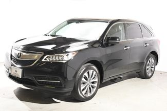 2016 Acura MDX w/Tech/AcuraWatch Plus in Branford CT, 06405