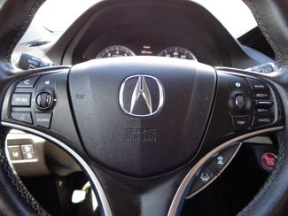 2016 Acura MDX wAdvance  city TX  Texas Star Motors  in Houston, TX