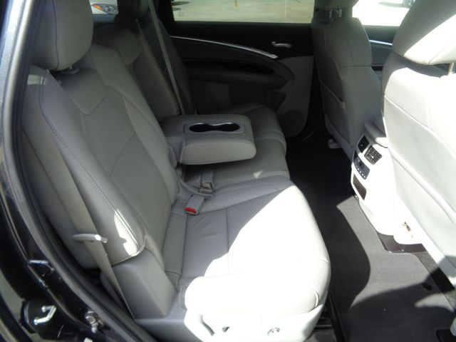 2016 Acura MDX w/Tech in Houston, TX 77075