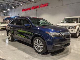 2016 Acura MDX in Lake Forest, IL