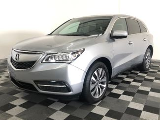 2016 Acura MDX SH-AWD 9-Spd AT w/Tech Package LINDON, UT