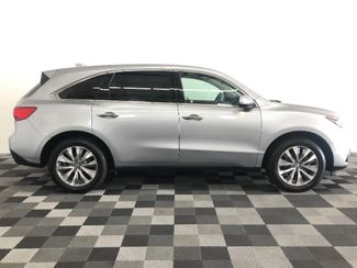 2016 Acura MDX SH-AWD 9-Spd AT w/Tech Package LINDON, UT 9
