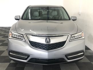 2016 Acura MDX SH-AWD 9-Spd AT w/Tech Package LINDON, UT 10