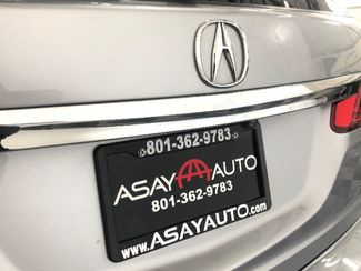 2016 Acura MDX SH-AWD 9-Spd AT w/Tech Package LINDON, UT 11