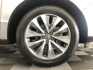 2016 Acura MDX SH-AWD 9-Spd AT w/Tech Package LINDON, UT 14