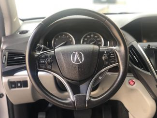 2016 Acura MDX SH-AWD 9-Spd AT w/Tech Package LINDON, UT 39
