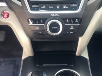2016 Acura MDX SH-AWD 9-Spd AT w/Tech Package LINDON, UT 40
