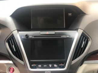 2016 Acura MDX SH-AWD 9-Spd AT w/Tech Package LINDON, UT 41