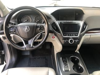 2016 Acura MDX SH-AWD 9-Spd AT w/Tech Package LINDON, UT 44