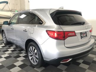 2016 Acura MDX SH-AWD 9-Spd AT w/Tech Package LINDON, UT 5