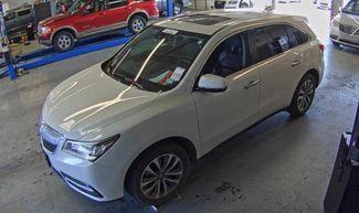 2016 Acura MDX 3.5L Madison, NC