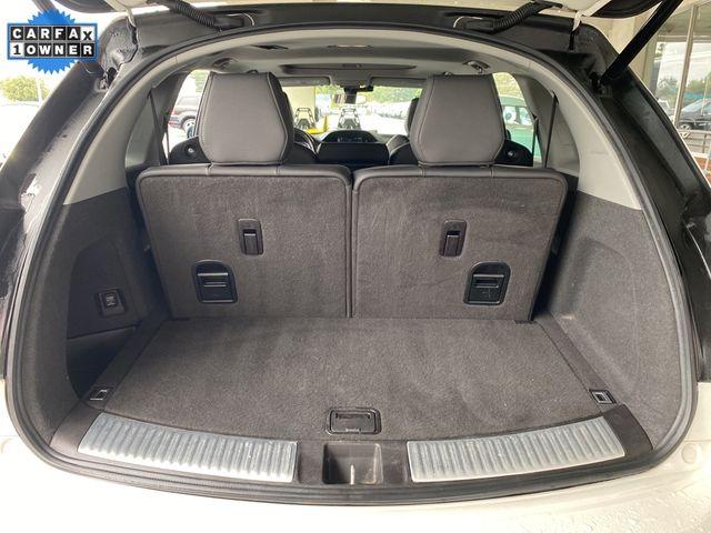 2016 Acura MDX 3.5L Madison, NC 10