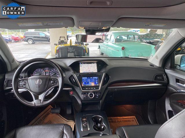 2016 Acura MDX 3.5L Madison, NC 13