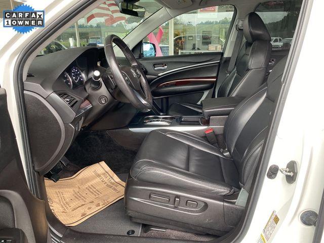 2016 Acura MDX 3.5L Madison, NC 14