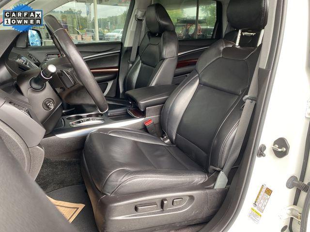2016 Acura MDX 3.5L Madison, NC 15