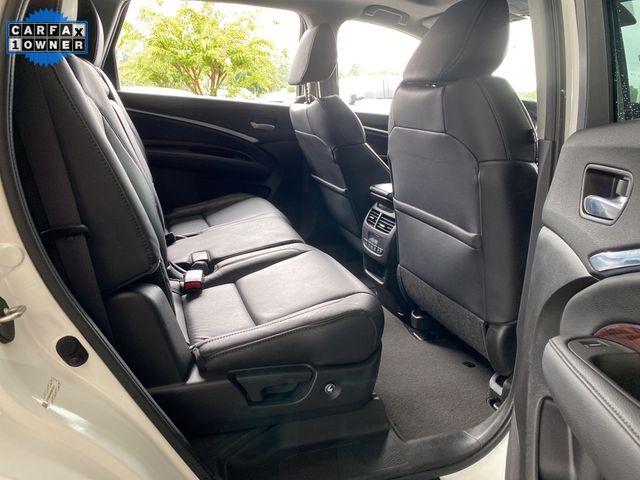 2016 Acura MDX 3.5L Madison, NC 16