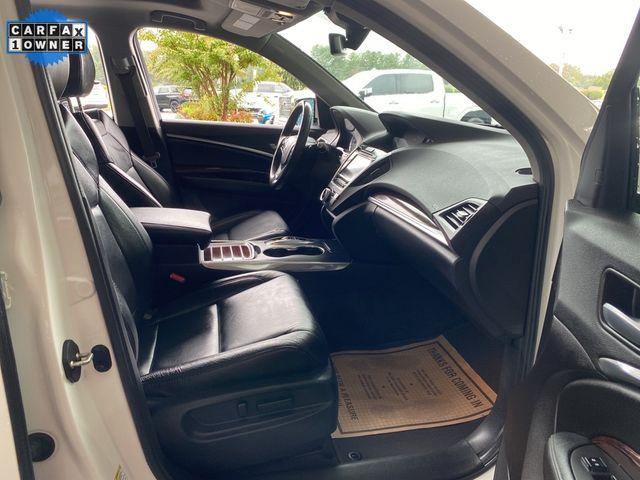 2016 Acura MDX 3.5L Madison, NC 18