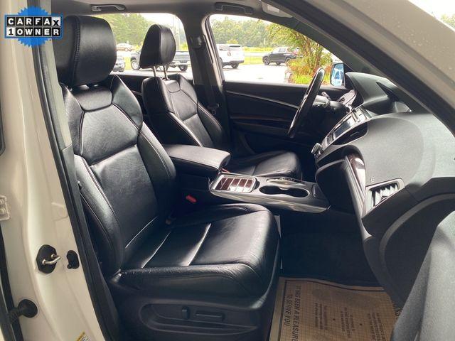 2016 Acura MDX 3.5L Madison, NC 19