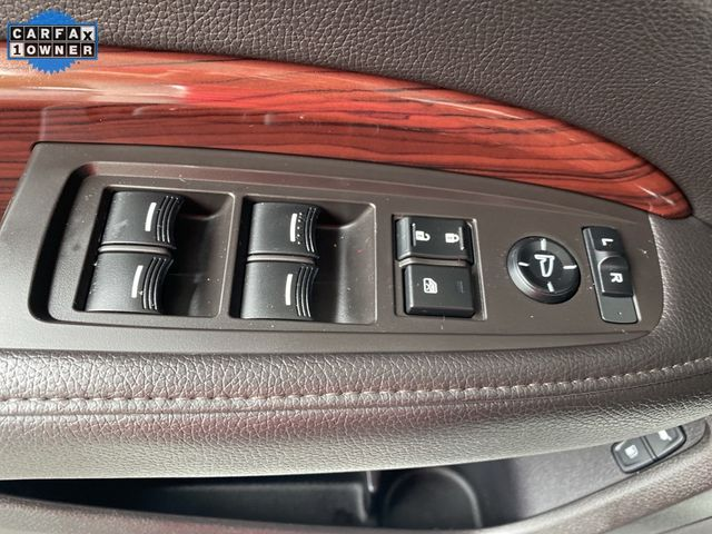 2016 Acura MDX 3.5L Madison, NC 21