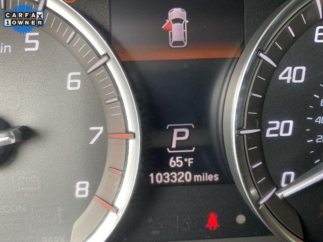 2016 Acura MDX 3.5L Madison, NC 24