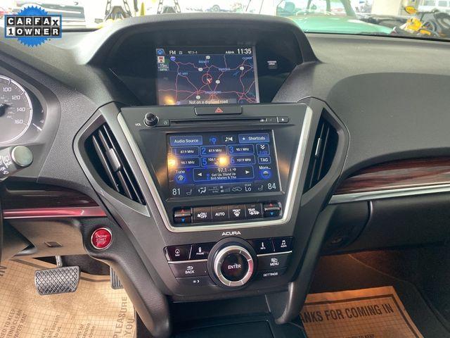 2016 Acura MDX 3.5L Madison, NC 27