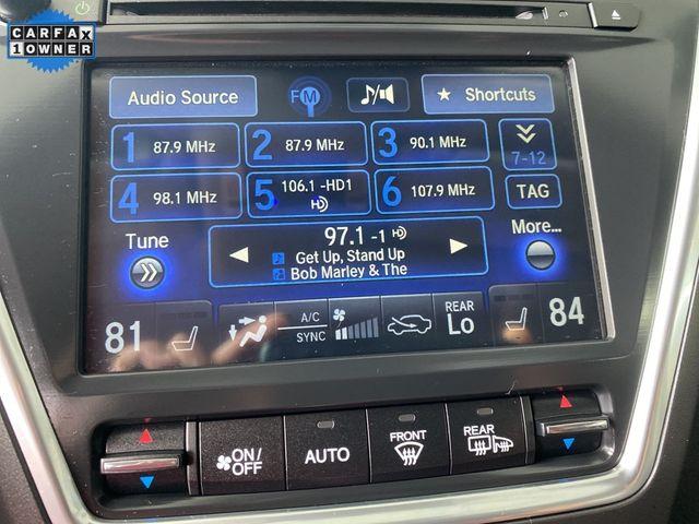 2016 Acura MDX 3.5L Madison, NC 30