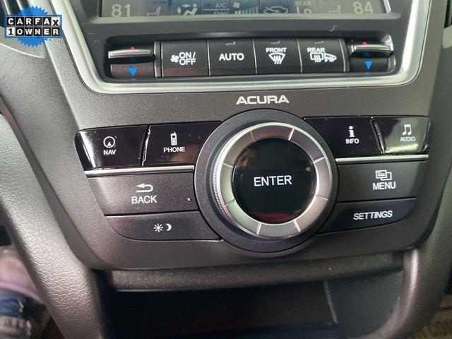 2016 Acura MDX 3.5L Madison, NC 31