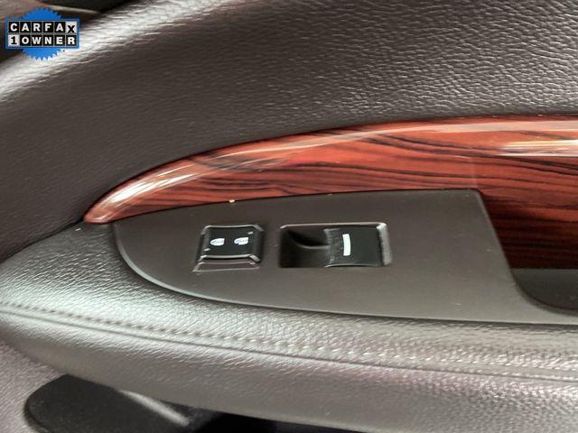 2016 Acura MDX 3.5L Madison, NC 37