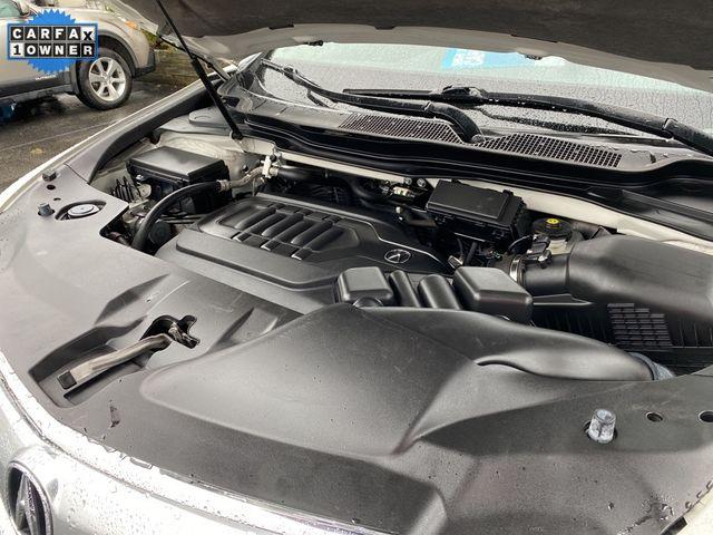 2016 Acura MDX 3.5L Madison, NC 40