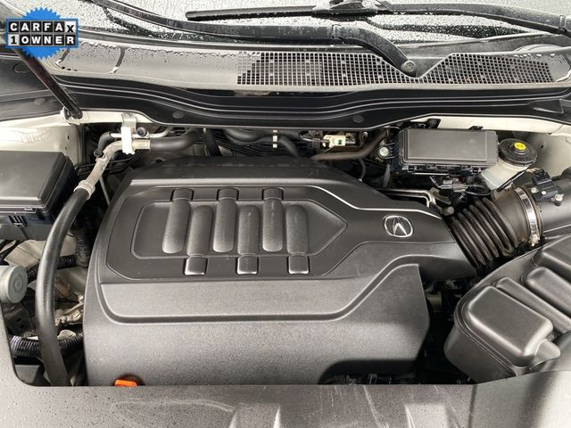 2016 Acura MDX 3.5L Madison, NC 43