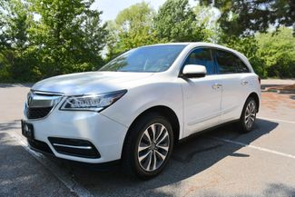 2016 Acura MDX w/Tech/AcuraWatch Plus in Memphis, Tennessee 38128